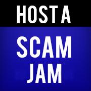 Host a Scam Jam